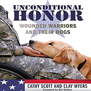 Unconditional Honor Audiobook