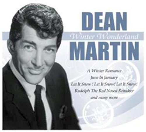 dean martin winter wonderland cd - 5