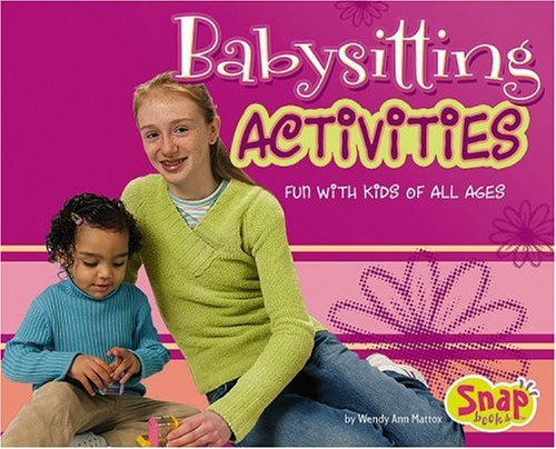 Read Online Babysitting Activities: Fun with Kids of All Ages pdf epub