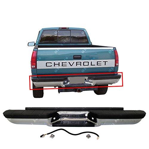 92 chevy truck bumper - 9