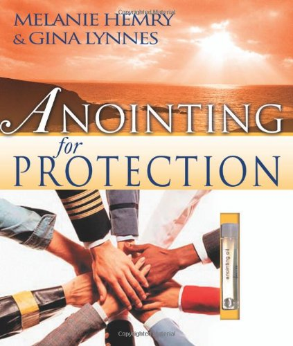 Read Online Anointing For Protection pdf epub