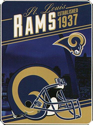 St . Louis Rams - 3