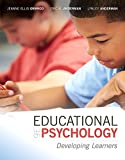 Educational Psychology: Developing Learners with MyEducationLab with Enhanced Pearson eText, Loose-Leaf Version -- Access Card Package (9th Edition) (What's New in Ed Psych / Tests & Measurements)