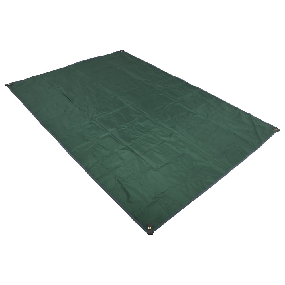 Anyoo Ultralight Waterproof Ground Sheet Mat Tent Tarp Footprint Floor and Sunshade Outdoor Pocket Blanket with Drawstring Carry Pouch for Camping Hiking Picnic Beach
