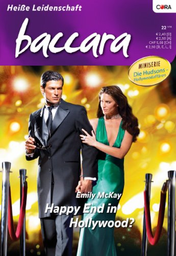 Happy End in Hollywood? (Baccara) (German Edition)