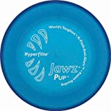 Hyperflite K-10 Pup Jawz Dog Disc (Blueberry) by Hyperflite
