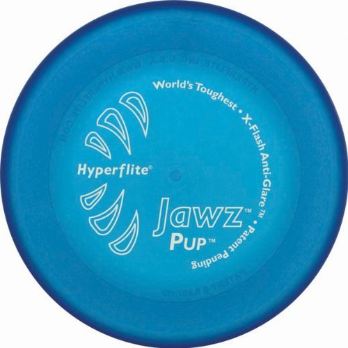 Hyperflite K-10 Pup Jawz Dog Disc ()
