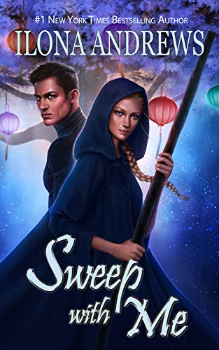 Sweep with Me (Innkeeper Chronicles Book 5)