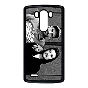 LG G3 Cell Phone Case Covers Black Klangkarussell Phone cover M8834368