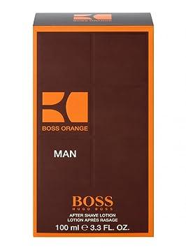 wo kann ich kaufen Einzelhandelspreise neuer Lebensstil Hugo Boss-boss - BOSS ORANGE MAN after shave - 100 ml