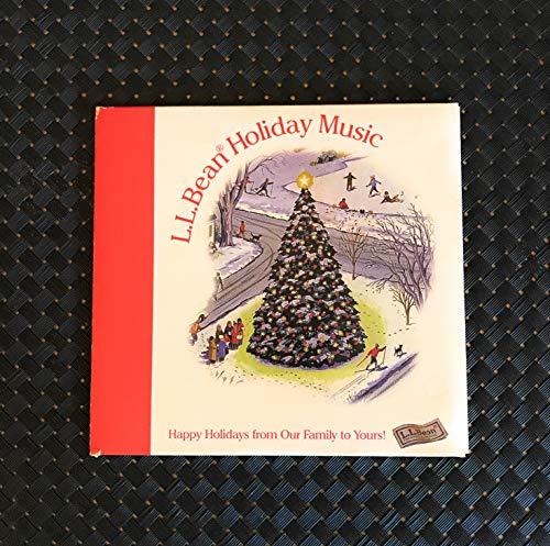 Bean Casco Bay - L.L.Bean Holiday Music