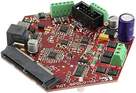 KIT MOTOR DRIVE FOR XMC4500 KITXMC4XMOTGPDLV001TOBO1 Pack of 1