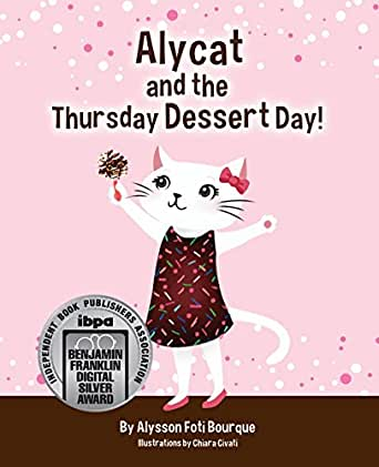Image result for alycat and the dessert thursday