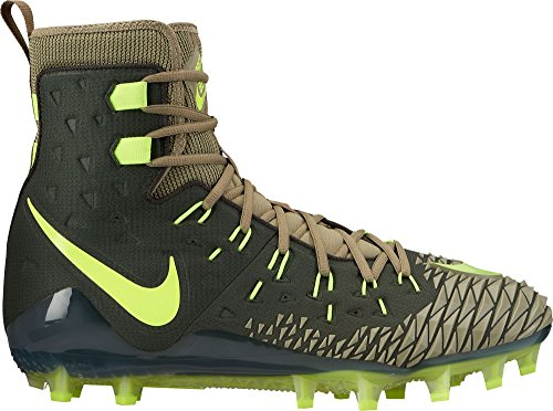 Precio Muy Barato Aclaramiento Exclusiva Nike Scarpe Football Force Savage Elite TD - Sequoia Ea59R