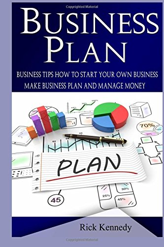 Business Plan: Presenting Your Plan