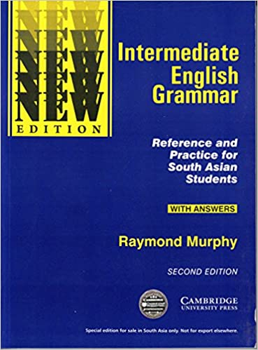 Buy intermediate english grammar with answers book online at low buy intermediate english grammar with answers book online at low prices in india intermediate english grammar with answers reviews ratings amazon fandeluxe