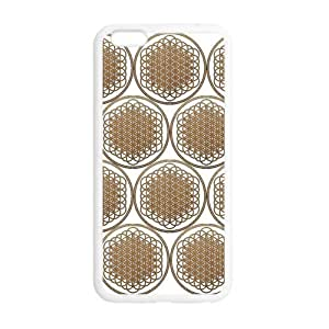 Customize TPU Gel Skin Case Cover for iphone 6+, iphone 6 plus Cover (5.5 inch), Bring Me The Horizon by Maris's Diary