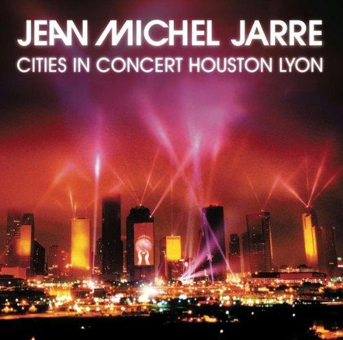 Jean Michel Jarre - Houston/lyon 1986 - Zortam Music