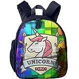 Children Pre School Backpack Boy&girl's Unico Candy Book Bag
