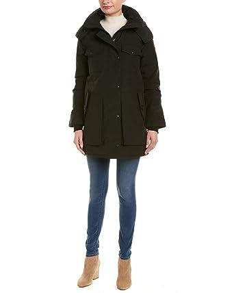 1beef411fbb Amazon.com: Canada Goose Women's Gabriola Parka: Clothing