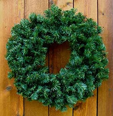 20 Inch Valley Pine Country Christmas Wreath [16294]