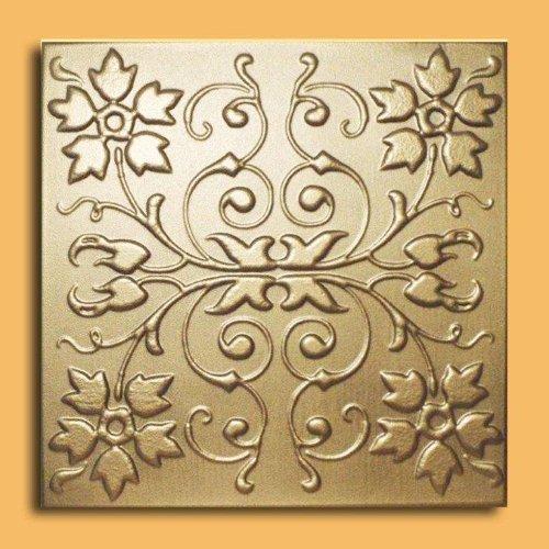 capri-gold-20x20-foam-ceiling-tile