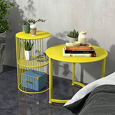 Prime Coffee Sofa Side Table End Table Round Metal Side Table Gmtry Best Dining Table And Chair Ideas Images Gmtryco