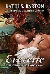 Everette: The English Dragon _ Erotic Paranormal Dragon Shifter Romance