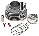 eHaze Powersports Engine Kits