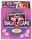 Bachelorette party bingo game (Package Of 8)