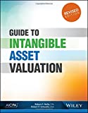 img - for Guide to Intangible Asset Valuation book / textbook / text book