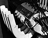 1966 ? Ford 427 SOHC Engine Factory Photo