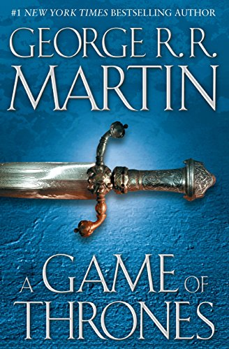 A Game of Thrones (Song of Ice and Fire) (Lord Of The Rings One Volume Hardcover)