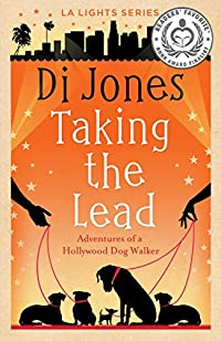 Taking The Lead by Di Jones ebook deal