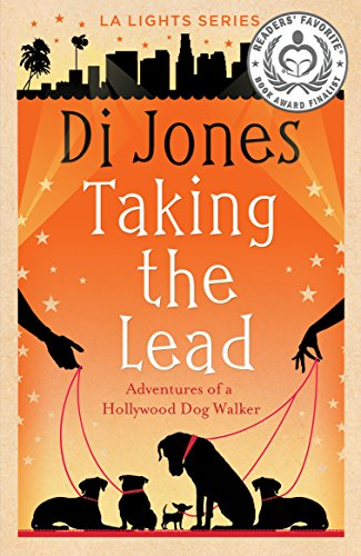 Taking the Lead (LA Lights Book 2)