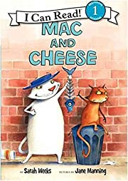 Mac and Cheese (I Can Read Level 1) de Sarah…