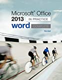img - for SIMnet for Office 2013, Nordell SIMbook, Single Module Registration Code, Word Complete book / textbook / text book