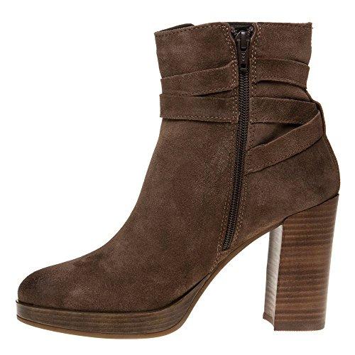 Boots Dorris Sole Femme Beige Taupe Ez1fwUwqWd