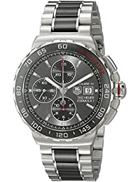 Men's CAU2011.BA0873 Formula 1 Stainless Steel Automatic Watch