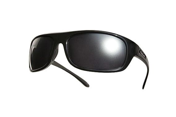 ec0959cef77 Amazon.com  Dillon Optics Benny Sunglasses Polarized (Glossy Black ...