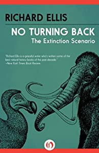 No Turning Back: The Extinction Scenario from Open Road Media