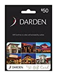 Darden Restaurants $50 Gift Card