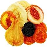 Farm Fresh Nuts Dried Mixed Fruits (5 LB)