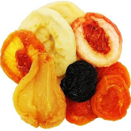d Mixed Fruits (5 LB) ()