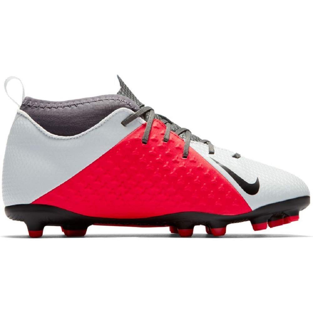 6e013142862 Amazon.com  Nike JR Hypervenom Phantom Vision Club DF MG Soccer Cleat  Shoes