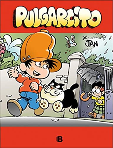 Un día, una vaca... (Pulgarcito 1) (Bruguera Clásica): Amazon.es: Jan: Libros