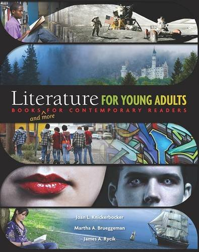 Literature For Young Adult (Pb)
