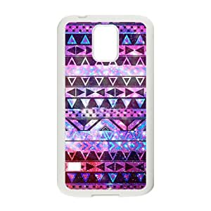 Happy Galaxia azteca femenina Phone Case for Samsung Galaxy S5