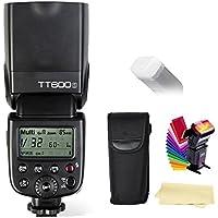 Godox Thinklite TT600S GN60 Built-In 2.4G Wireless X System Flash Speedlite for Sony Multi Interface MI Shoe Cameras