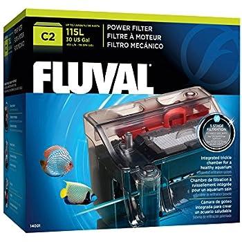 Amazon Com Aqua Clear Fish Tank Filter 5 To 20